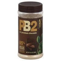 PB2 with Premium Chocolate