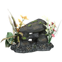 Aqua Culture XX-Large Wood/Rock Aquarium Ornament