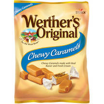 Werther's ChewyCandy
