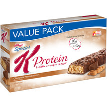 Kellogg's Special K Protein Chocolate Peanut Butter Meal Bar