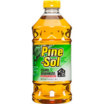 Pine-Sol Pine Multi-Surface Cleaner