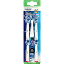 Equate EasyFlex Total Power Soft Brush Heads