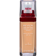 Revlon Age Defying Firming + Lifting Makeup 30 Soft Beige