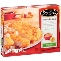Stouffer's Homestyle Classics Fried Chicken