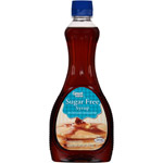 Great Value: Sugar Free Syrup