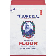 Pioneer Brand Enriched Bleached Flour