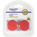 Equate Contact Lens Case