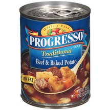 Progresso Healthy Request Chicken Noodle Soup