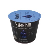 Kite Hill Almond Milk Blueberry Yogurt