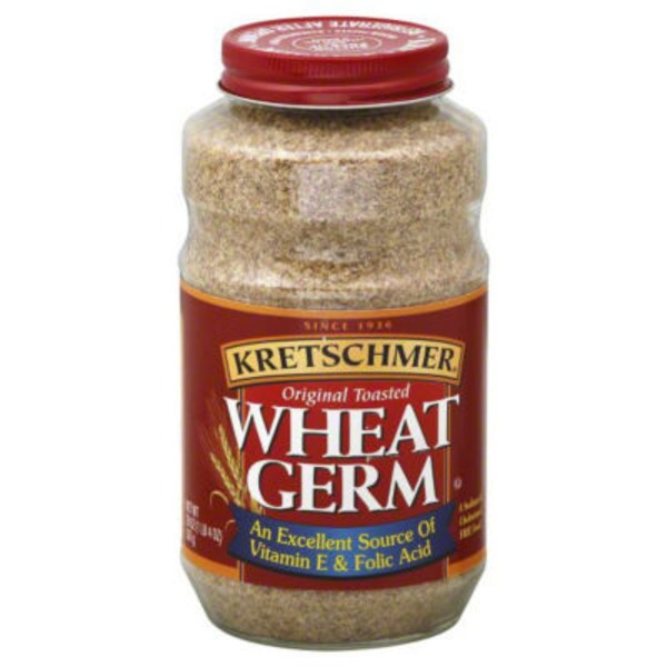 Kretschmer Original Toasted Wheat Germ