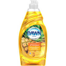 Dawn Ultra Hawaiian Pineapple Scent Dishwashing Liquid