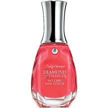 Sally Hansen Diamond Strength No Chip Nail Color Something New