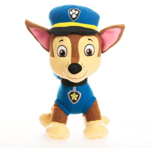 Nickelodeon Paw Patrol Chase Cuddle Pillow