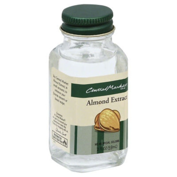 Central Market/H-E-B Almond Extract