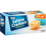 Great Value Saltine Crackers