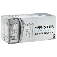 Monster Monster Energy Zero Ultra