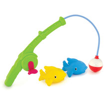Munchkin Gone Fishing Toy each