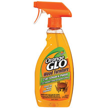 Orange Glo Wood Furniture Cleaner
