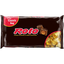 Rolo Chewy Caramels Milk Chocolate