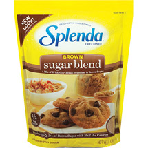 Splenda Brown Sugar Blend