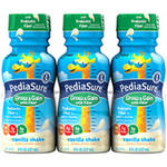 PediaSure Nutritional Drink With Fiber Vanilla