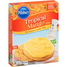 Pillsbury Tropical Mango Premium Cookie Mix