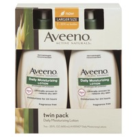 Aveeno Moisturizing Lotion