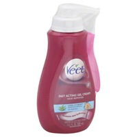 Veet Gel Legs & Body Sensitive Formula Hair Removal Cream