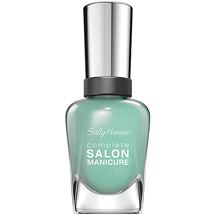 Sally Hansen Complete Salon Manicure Nail Color Jaded