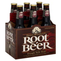 Henry Weinhard's 12 Oz Root Beer