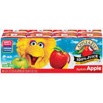 Apple & Eve Sesame Street Big Bird's 100% Apple Juice Box 8 Ct/33.84 Fl Oz