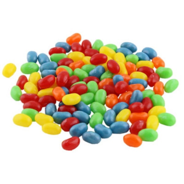 Jelly Belly 20 Flavor Sour Jelly Beans