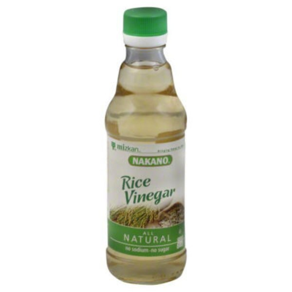 Nakano All Natural Rice Vinegar
