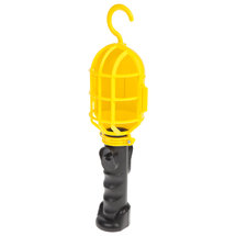 Bayco 6; Incandescent Work Light Plastic Cage