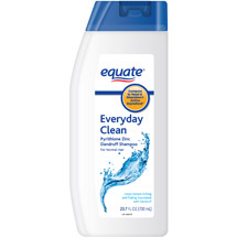 Equate Everyday Clean Dandruff Shampoo