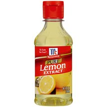 McCormick Pure Lemon Extract
