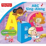 Fisher Price LP ABC Sing-Along