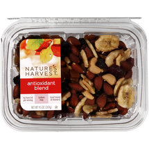 Nature's Harvest Antioxidant Blend Snack Mix