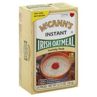 McCann's Instant Oatmeal Variety Pack 10 ct