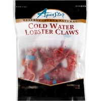 Kirkland Signature Cooked Cold Water Lobsters Scored Claw
