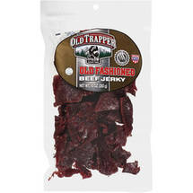Old Trapper Old Fashioned Beef Jerky