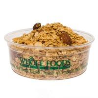 Whole Foods Market Coconut Almond Granola