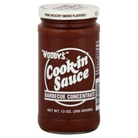 Woodys BBQ Concentrate & Marinade Sauce
