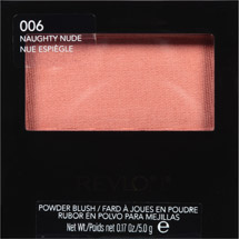 Revlon Powder Blush 006 Naughty Nude