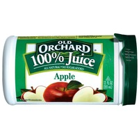 Old Orchard 100% Juice Apple Concentrate Frozen
