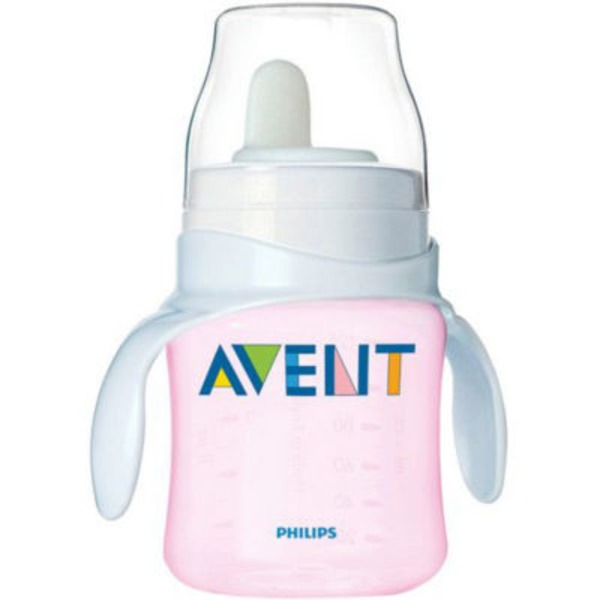 Avent Classic Bottle To First Cup Trainer