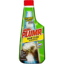 Liquid-Plumr Hair Clog Eliminator