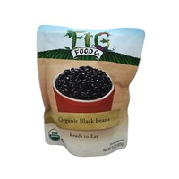 Fig Food Co. Ready To Eat Organic Black Beans