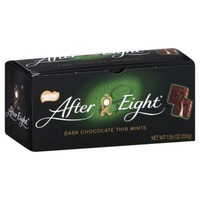 Nestle After Eight Mint Chocolate Thins