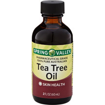 Spring Valley 100% Pure Australian Tea Tree Oil